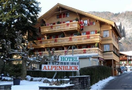 Alpenblick (Wilderswil)