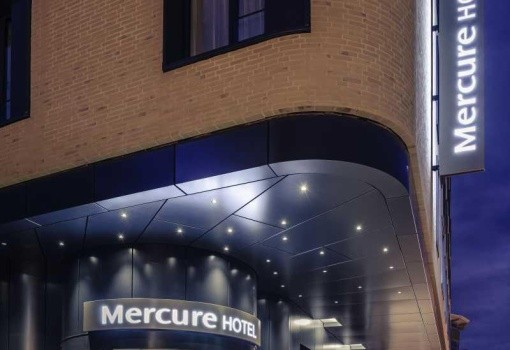 Mercure Heilbronn