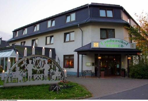 Landgasthof Wemmer (Großrückerswalde)