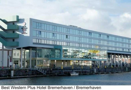 Best Western Plus Bremerhaven