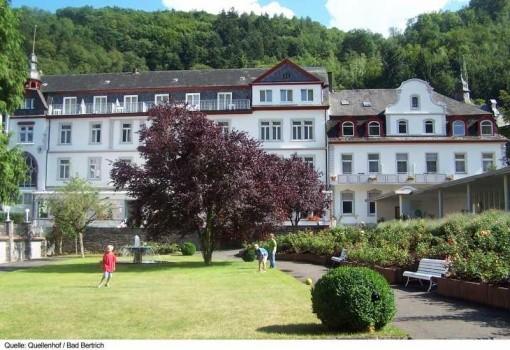 Quellenhof (Bad Bertrich)