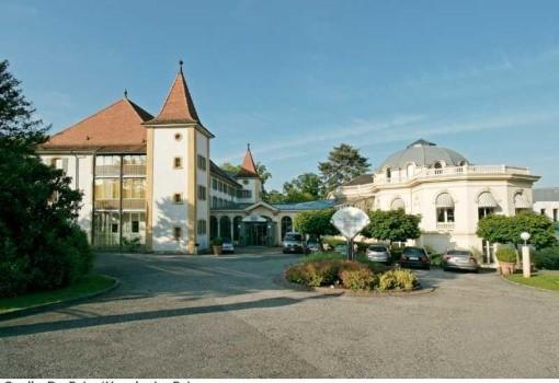 Grand Des Bains (Yverdon-les-Bains)