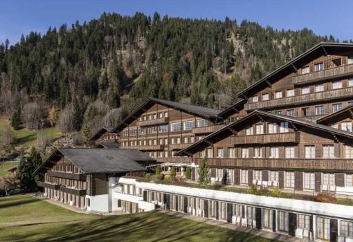 Huus (Gstaad)