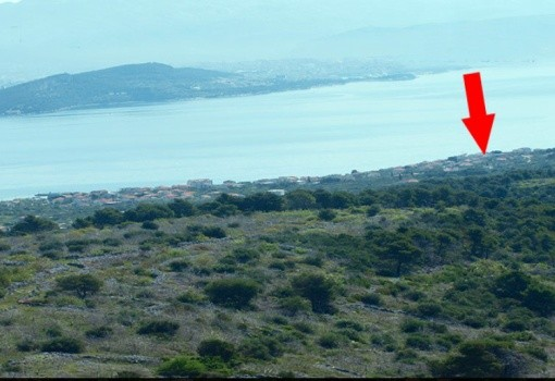 Vila Marin (Slatine)