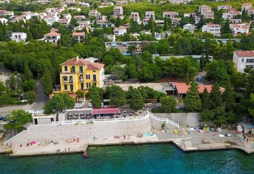 Depadance Riviera