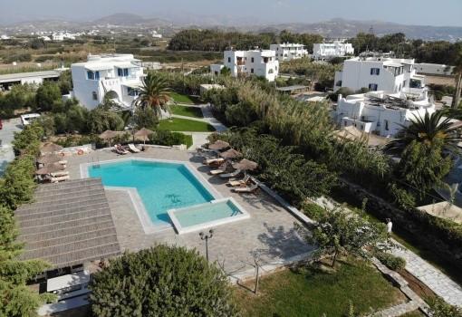 Penzion Paradiso (Plaka)