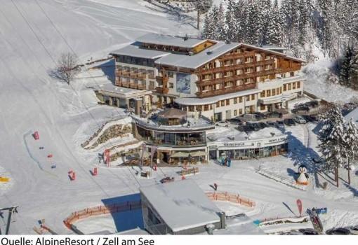 Alpine Resort