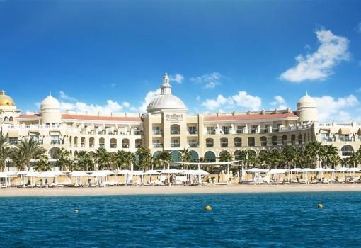 SUNRISE Grand Select Romance Resort