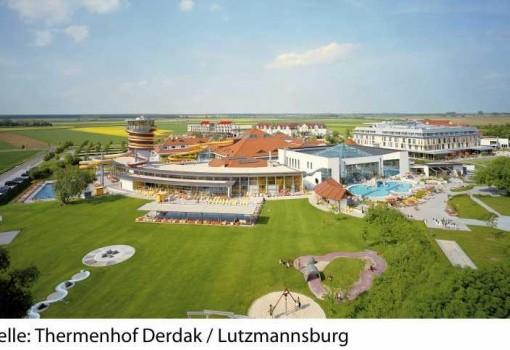 Thermenhof Derdak (Lutzmannsburg)