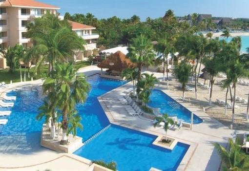 Dreams Puerto Aventuras Resort & Spa (Puerto Aventuras)