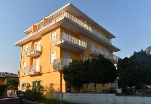 Apartmán Rosetto