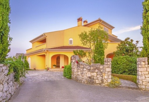 Apartmány Leandra (Rovinjsko Selo)