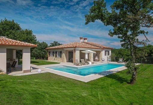 Villa Monte (Breg)