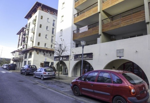 Apartmán Hegokoa (Saint-Jean-de-Luz)