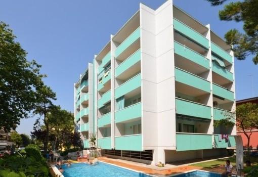 Apartmány Acquaverde