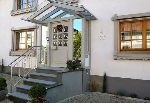 Apartmán Landhaus Weisser (Donaueschingen)