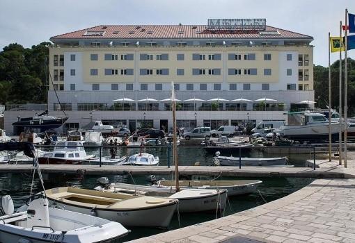 Miramare Aparthotel (Sv. Petr)