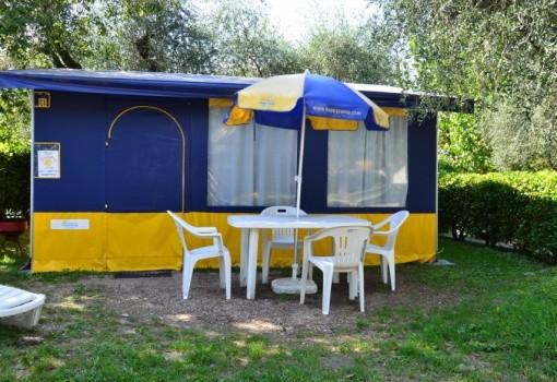 Camping Bella Italia
