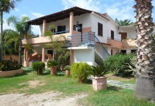 Rezidence Esmeraldo