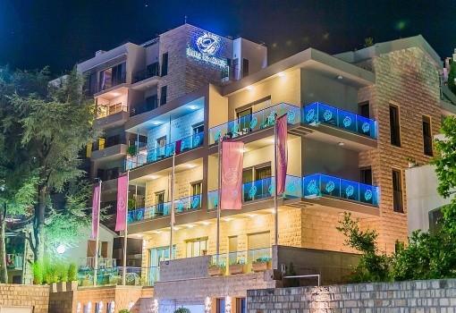 Residence Butua