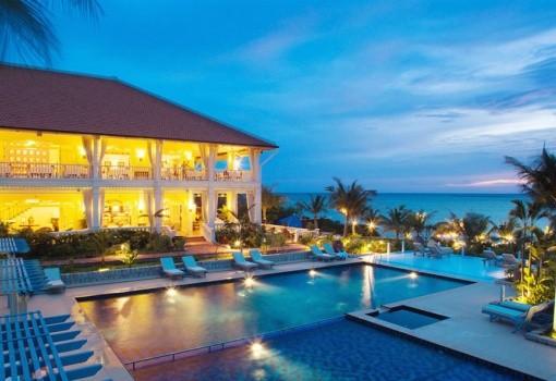 MGallery La Veranda Resort