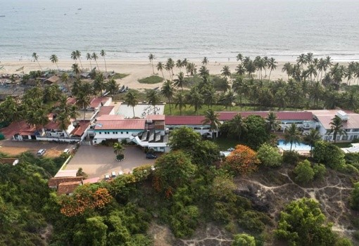 Longuinhos Beach Resort