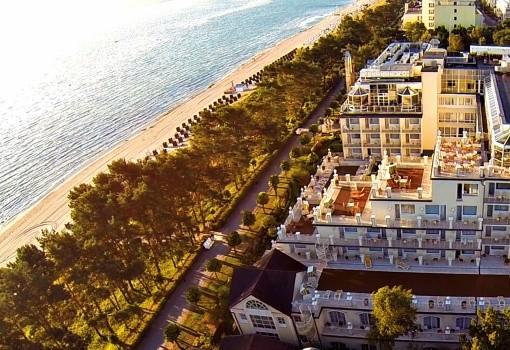Rugard Strandhotel (Binz)