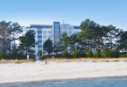 Arkona Strand (Binz)