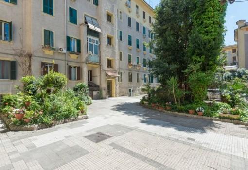 Apartmán Vatican Doria