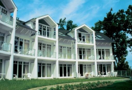 Villa Granitz