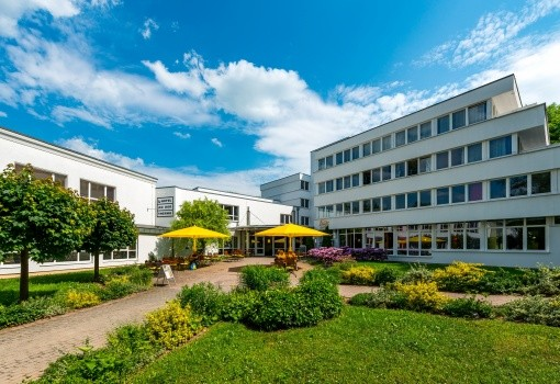 Hotel an der Therme (Bad Sulza)