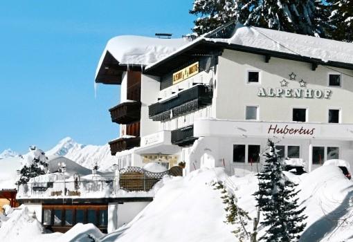 Alpenhof Hubertus