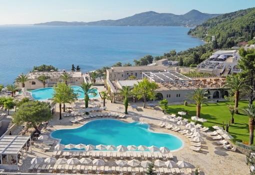 Marbella Beach Corfu