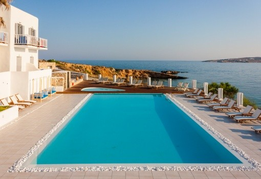Paros Bay Sea Resort