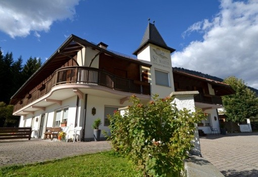 Rezidence St. Martin (San Martino / Valle di Casies)