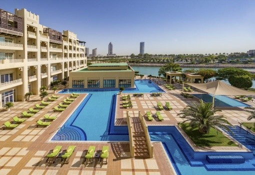 Grand Hyatt Doha & Villas (Doha)