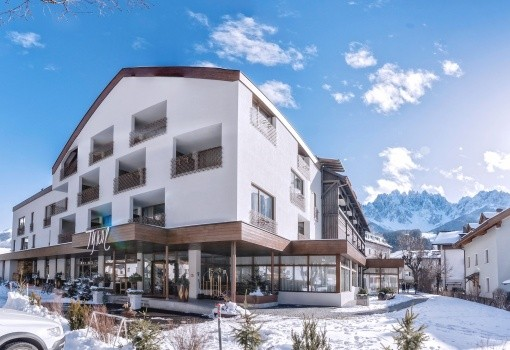 Sporthotel Tyrol (Haunold)