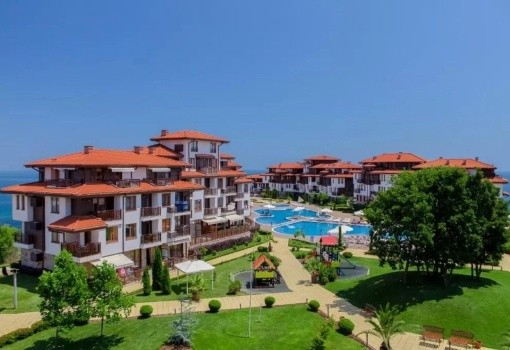 Saint Thomas Holiday Village (Sveti Toma)