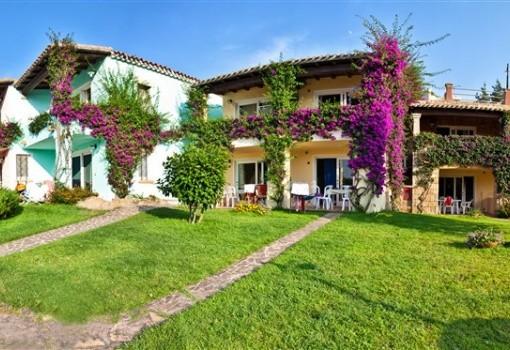 Rezidence Stella di Gallura