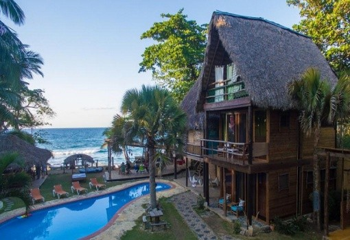 Cabarete Maravilla Eco Lodge & Beach