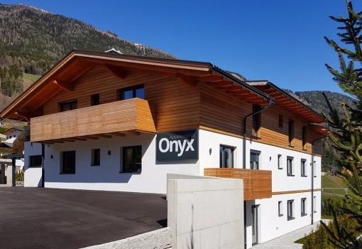 Apartmány Onyx