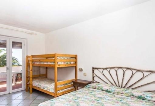 Apartmány Sirena (Nisporto)
