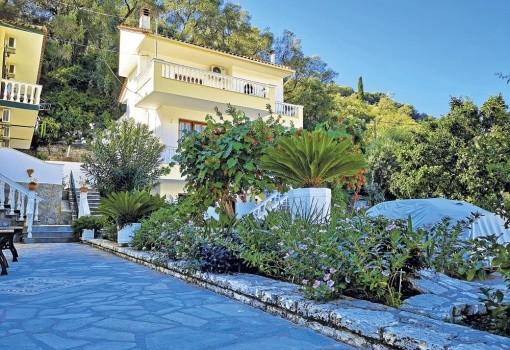 Fotis House (Kryoneri)