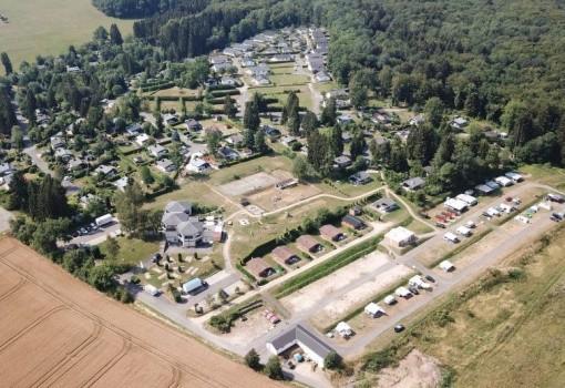 Prázdninový park GEROLSTEIN