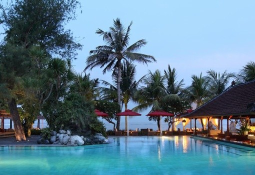 Griya Santrian Resort