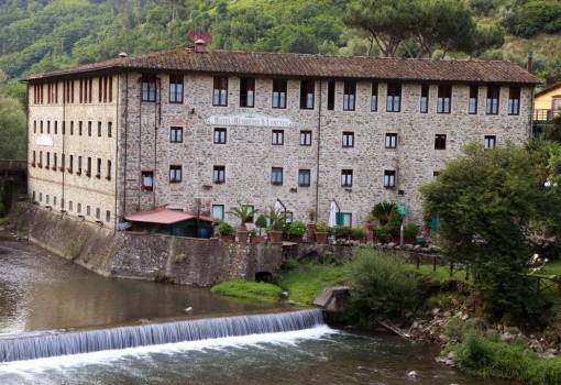 San Lorenzo & Santa Caterina