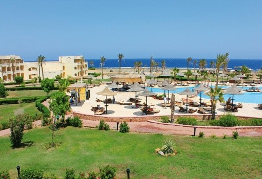 Jolie Beach Resort Marsa Alam