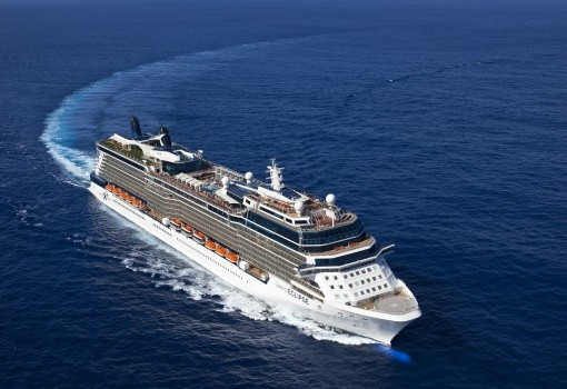 Celebrity Eclipse