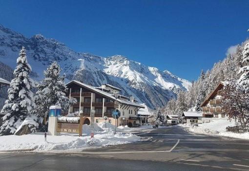 Apart-Hotel Alpina (Sulden/Solda)