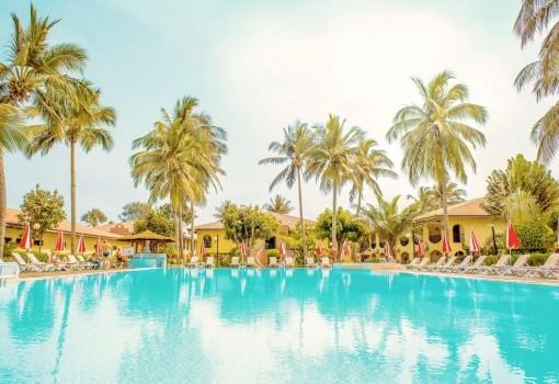 Ocean Bay Resort